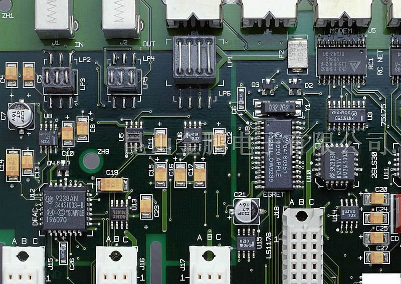 OEM Manufacture PCB & PCBA  China Supplier STG Electronic Co.ltd in Shenzhen