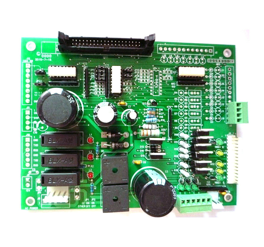 OEM PCB & PCBA  Service For LED Products & Electronic Products  From China Popular Around All Market