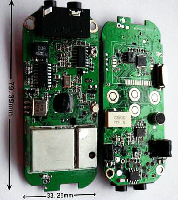 Multi-layer PCB & PCBA OEM Manufacuture Service For LED Products & Electronic Products From China Popular For  All Market
