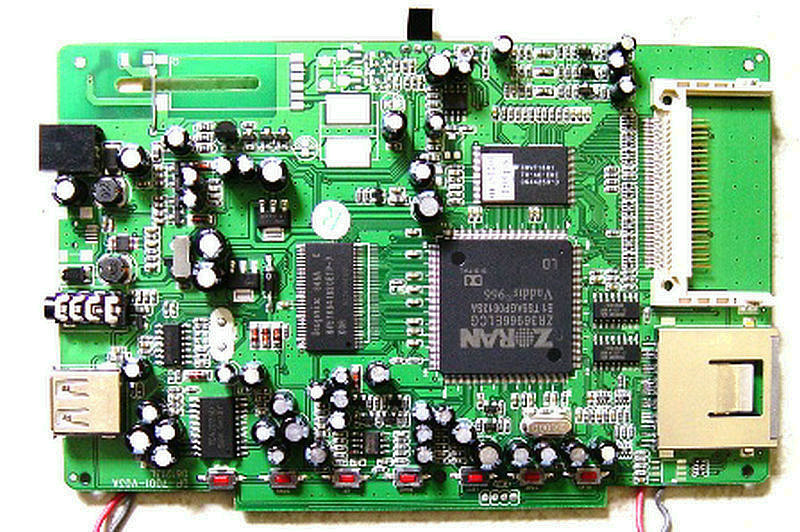 High Quality PCB & PCBA OEM Manufacuture Service For LED Products & Electronic Products From China Popular For  All Market