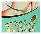 1box 7 Days Herbal Slim Diet Pills FREE SHIPPING