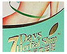 2boxes 7 Days Herbal Slim Diet Pills FREE SHIPPING
