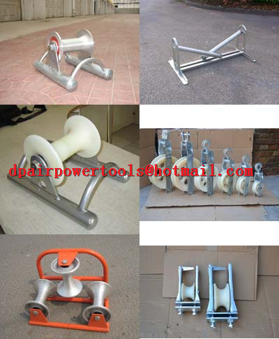 Buy Cable Rolling,Cable Roller, sales Cable Guide ,Cable Laying ,Corner Roller