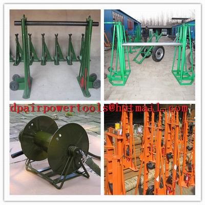 Cable Drum Jacks,Cable Drum Jacks,Cable Drum Handling