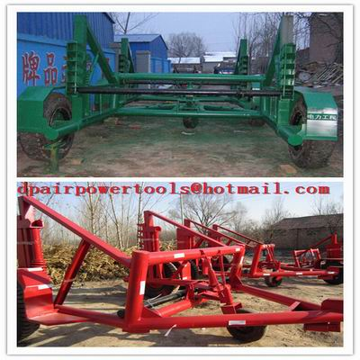 Drum Trailer,Cable Winch,Cable Drum Trailer, cable trailer, cable drum table