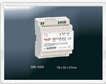 DIN Rail Power Supply DR-45W