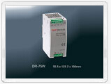DIN Rail Power Supply DR-75W