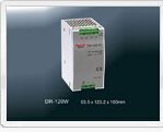 DIN Rail Power Supply DR-120W