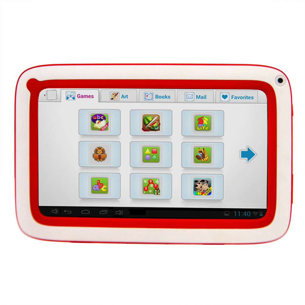 tablet PC TP32  Allwinner A20 WiFi Kid's