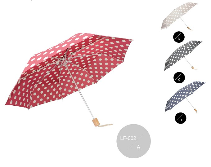 Lady umbrella- LF-002