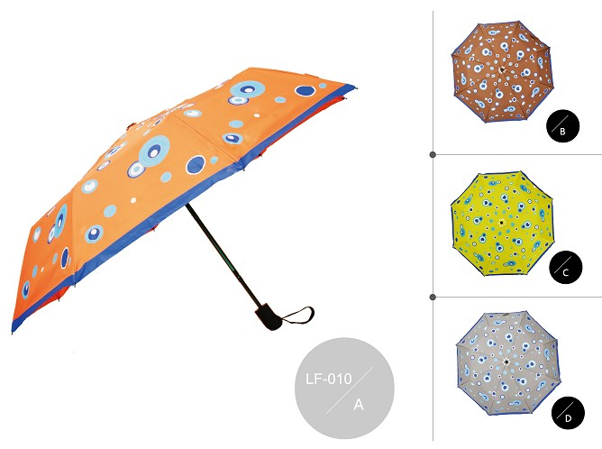 Lady fashion umbrella LF-010