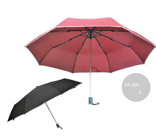 Men folding umbrella-MF-006