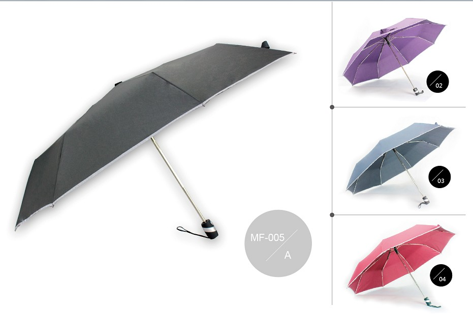 Men folding umbrella-MF-005