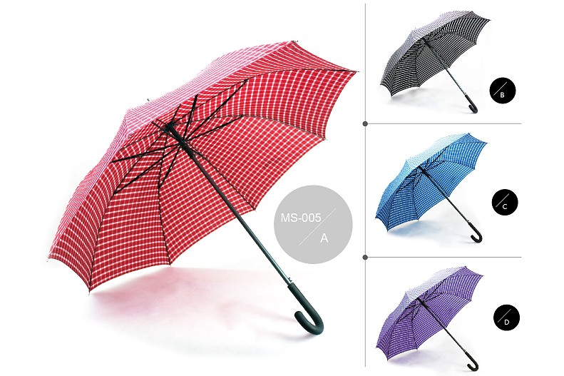 Men straight umbrella-MS-005