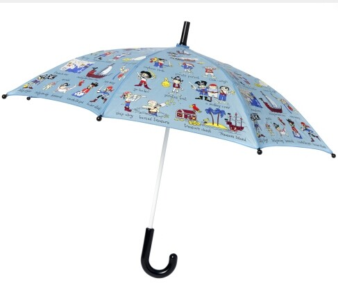 POE/PVC/EVA-kids umbrella K-003