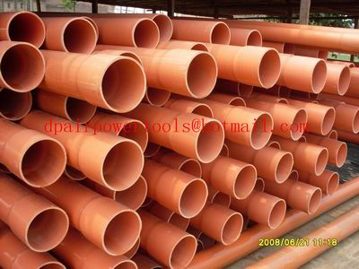 PVC Pipe HDPE CORRUGATED HDPE Optical cable duct Pipe MANUFACTURER