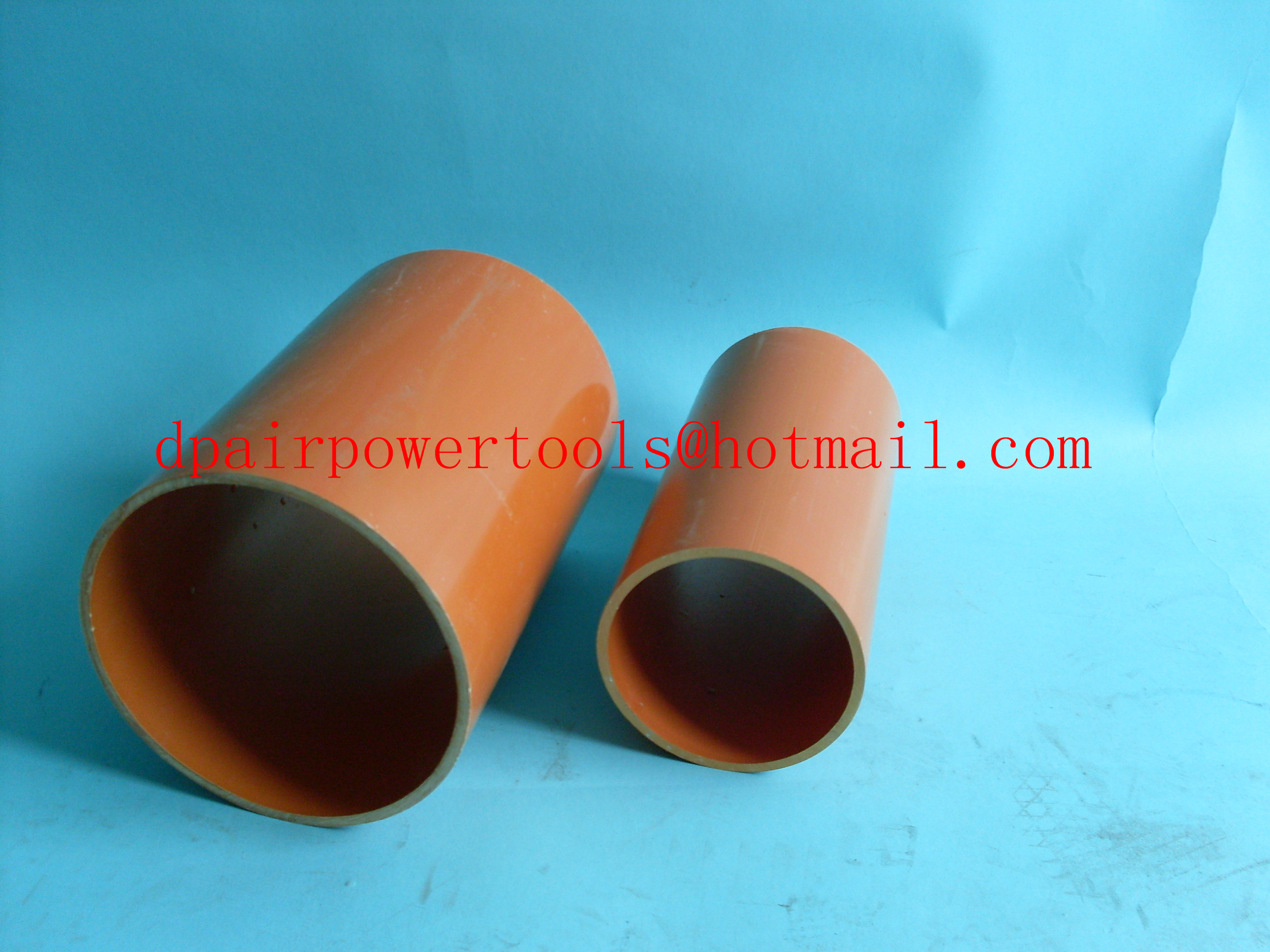 HDPE Communication Duct  PVC Gas Sleeve Pipe MANUFACTURER