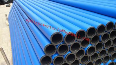 PE Thread protection casing HDPE Cable Sheath Pipe MANUFACTURER