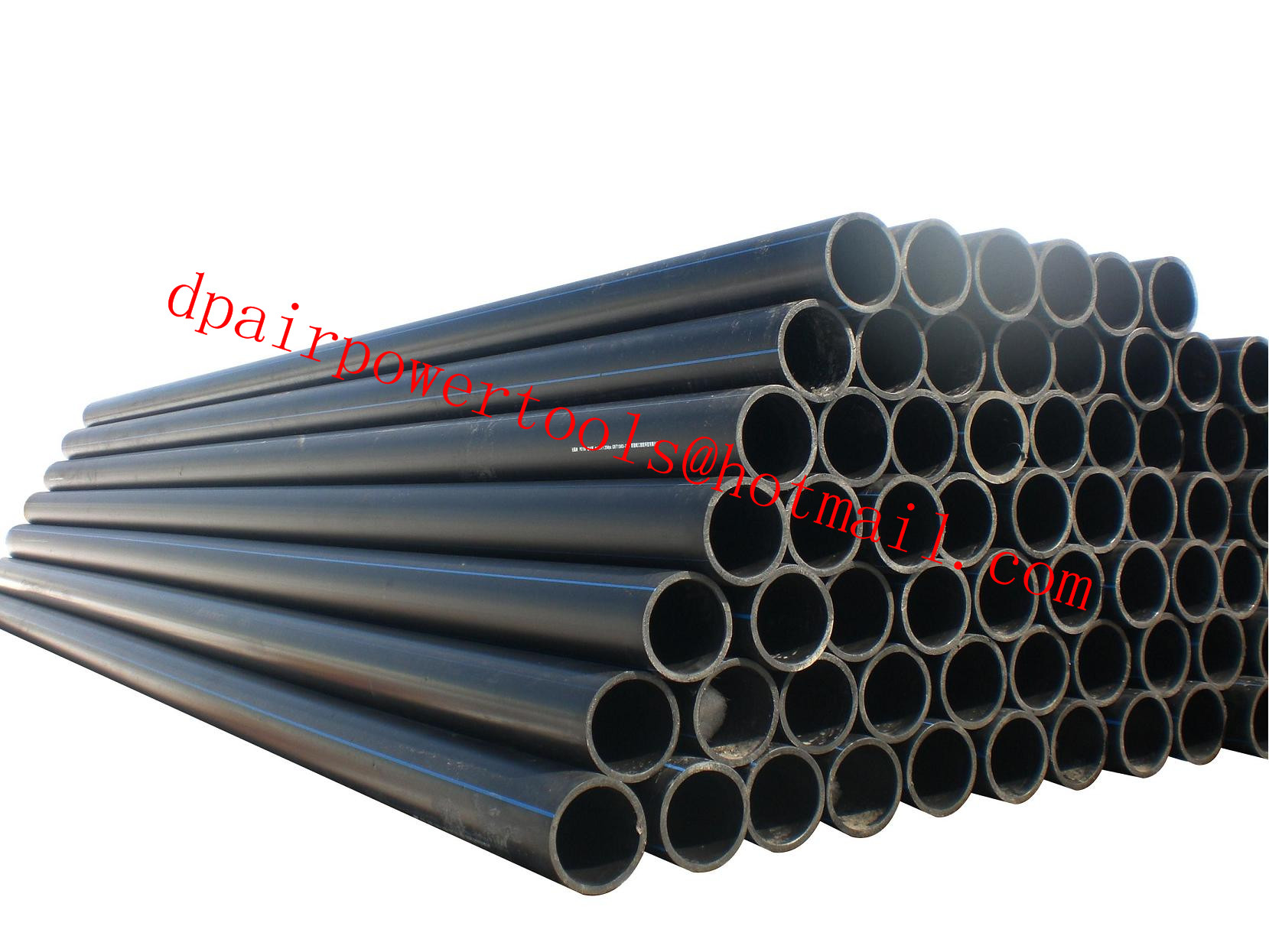 Corrugated Inner duct Cable Conduit MANUFACTURER