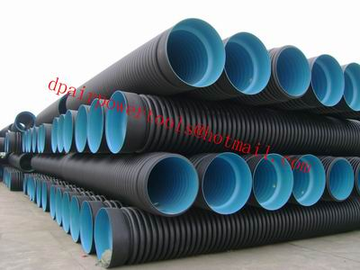 Smooth wall Inner duct Electrical Conduits Telecom Ducts