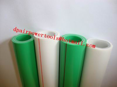 Quality Plastic Pipes Made From PPR,PPR pipe with a smooth ID