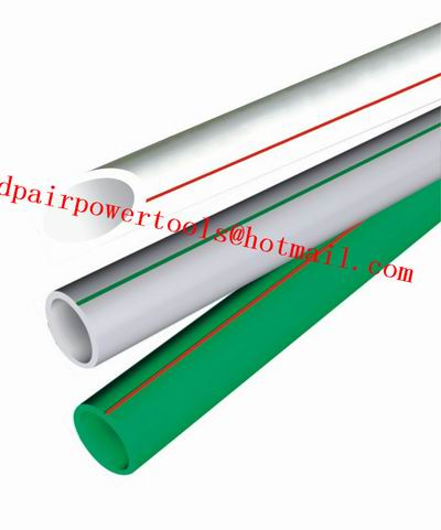 PP-R pipe,favorable price ppr pipe with good quality