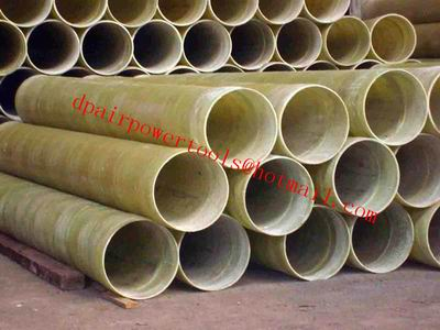 Fiberglass Pipe Wind Tube FRP Pipe china MANUFACTURER