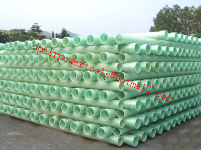 Pultruted FRP Rod Smooth wall Inner duct and Conduit