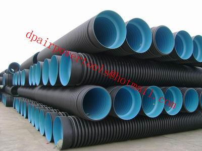 CABLE DUCT  HDPE ID Pipes  high-density polyethylene (HDPE) pipe