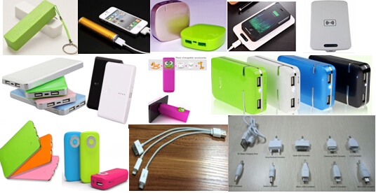 Power Banks / Mobile Power