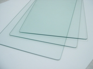 Tempered/Toughened glass