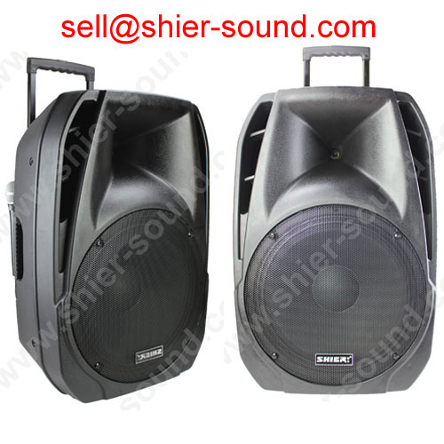 amplified PA system AK12-201