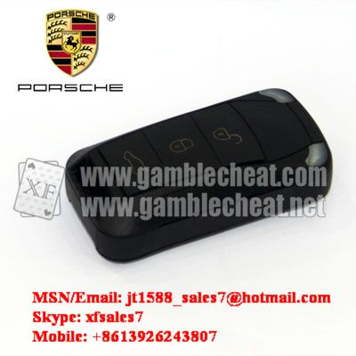 XF Brand new camera of Porsche car key camera for analyzer