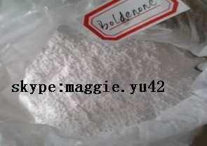 High quality Boldenone cypionate powder