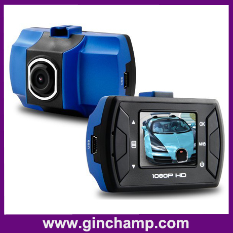 NEW 720P infrared car dash camera