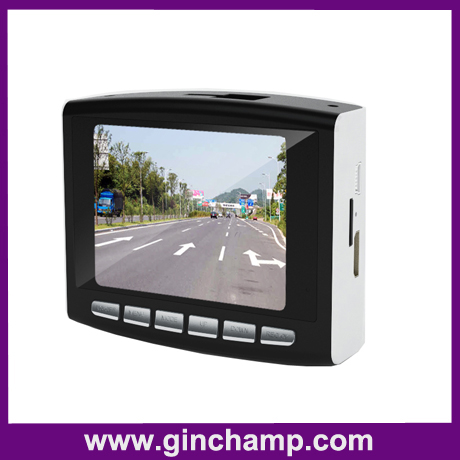 HD1080P 6G lens auto car dvr camera