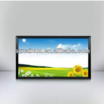 22 inch SAMSUNG / LG mounting LCD / LED Advertising Media Player