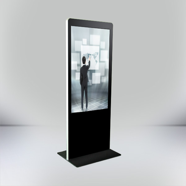 46 inch Stand-alone Digital Signage Advertising Media Player
