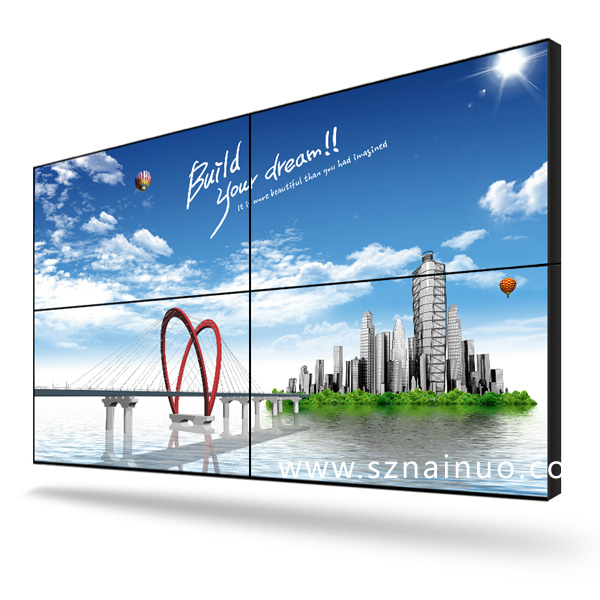 SAMSUNG / LG 46 LCD Video Display Wall