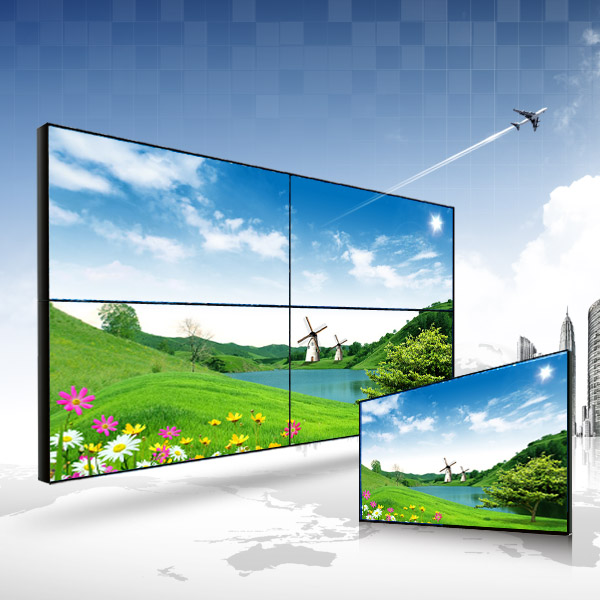 60 inch lcd video wall