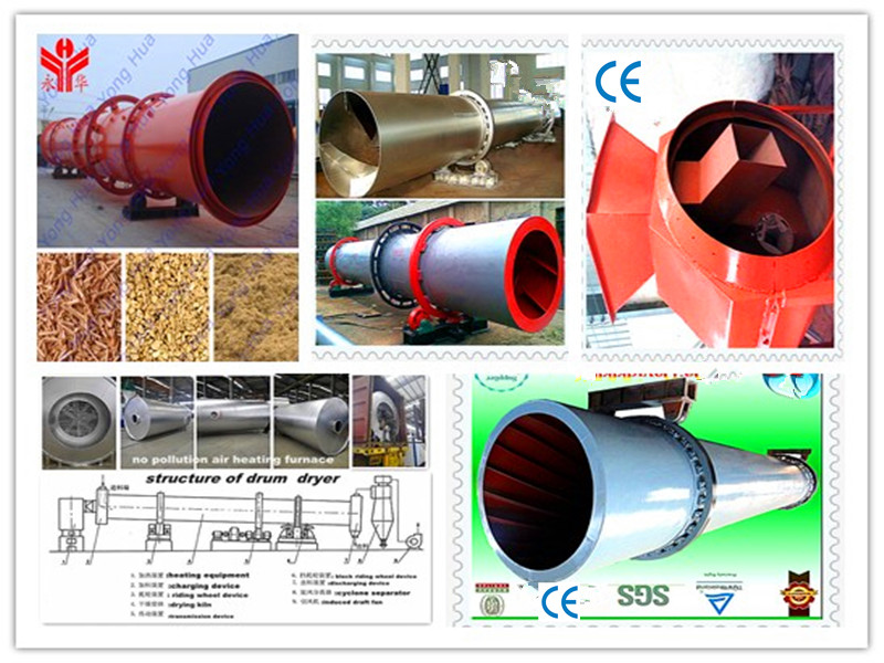 China CE & ISO Approved Briquette Machine