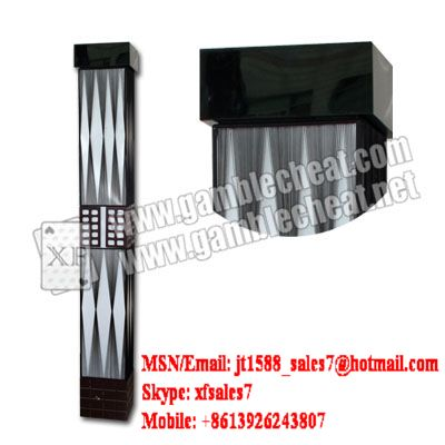 XF Brand new floor lamp camera for poker analyzer