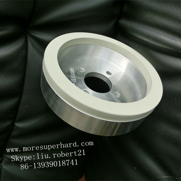 vitrified bond diamond grinding wheel for PCD tools robert@moresuperhard.com