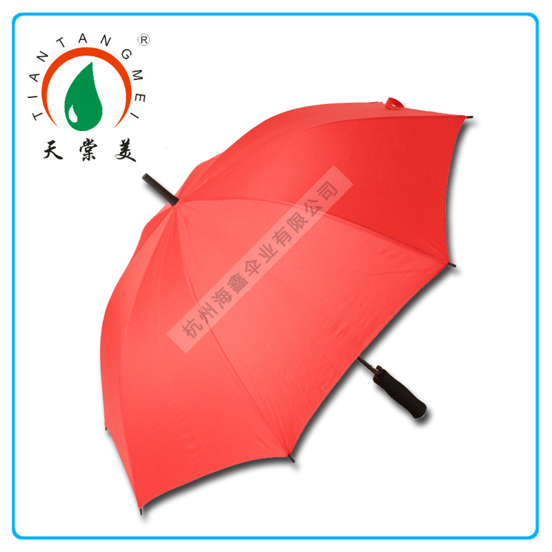 Promotion Straight Umbrella With Eva Handle