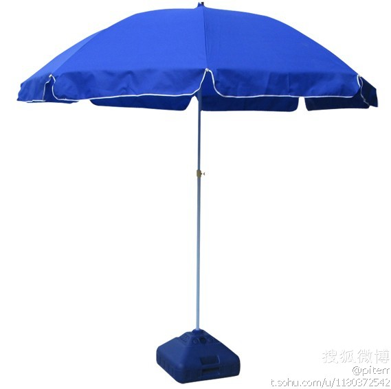 Wooden Frame Outdoor Garden Umbrella For Sale