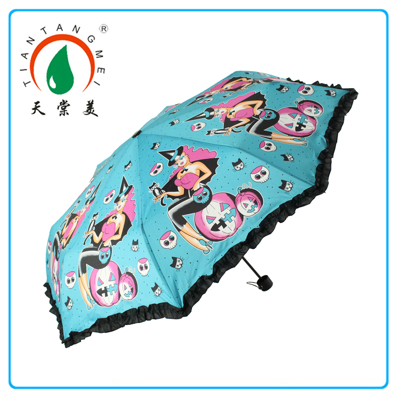 Uas Promotional Gift Holiday Umbrella