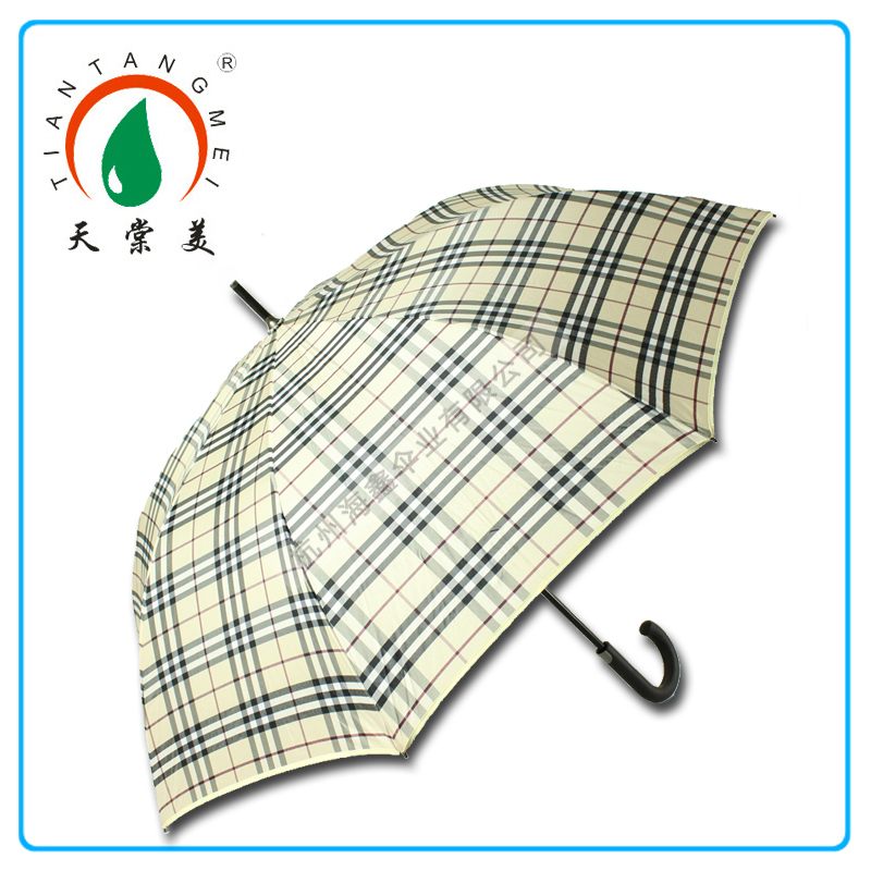 Windproof Promotional Golf Umbrella
