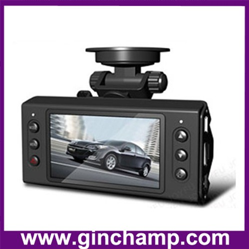 2.0inch LCD infrared G-sensor vehicle camera dvr recorder