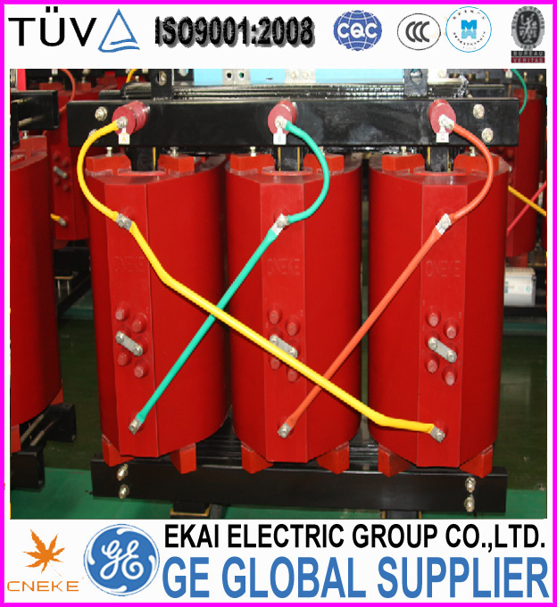 SH15-M Dry Type Amorphous Alloy Power Transformer