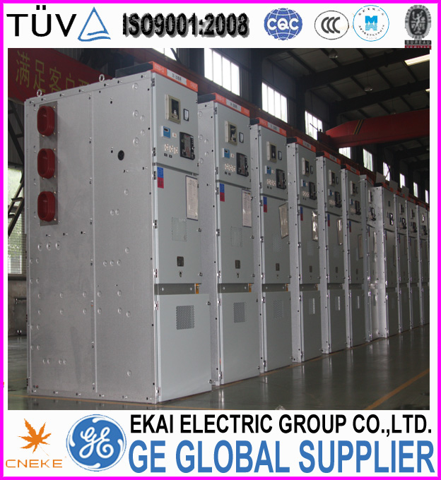 ENR-DR series low voltage earthing resistance cabinet